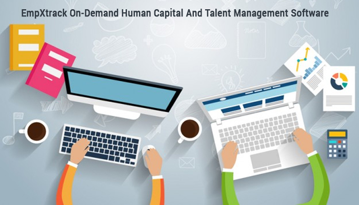 Empxtrack Inc. On-Demand Human Capital and Talent Management Software