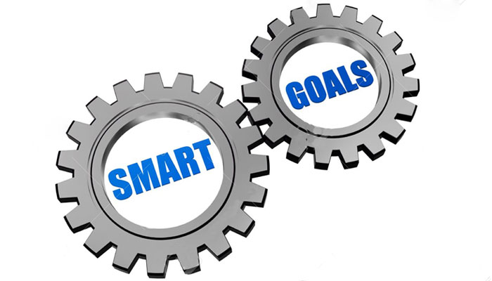 Setting SMART Goals is the key to engage workforce