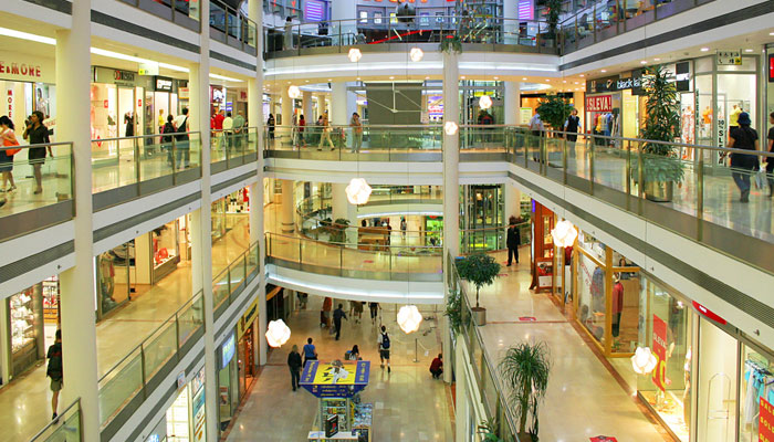 HR Management in Retail Industry