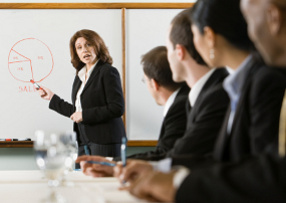 Employee training: a management perspective