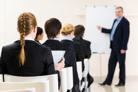 The importance of further training and education for employees