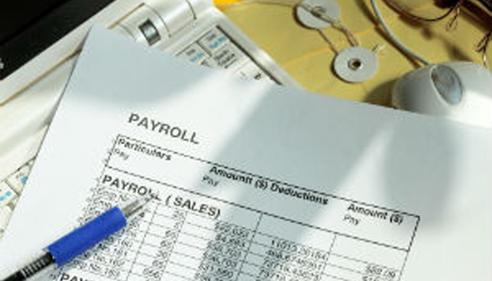 ROI on Automating and taking your Payroll Online