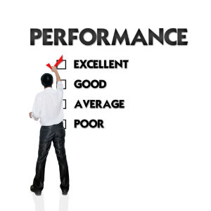 Why performance
