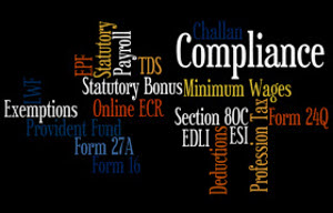 Statutory Compliances in Indian Payroll Management System