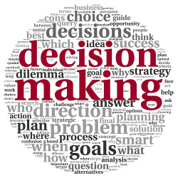 what is the role of statistics in business decision making (1) business statistics plays an important role in business a successful businessman must be very quick and accurate in decision making he knows what his customers want he should therefore know what to produce and sell and in what quantities.