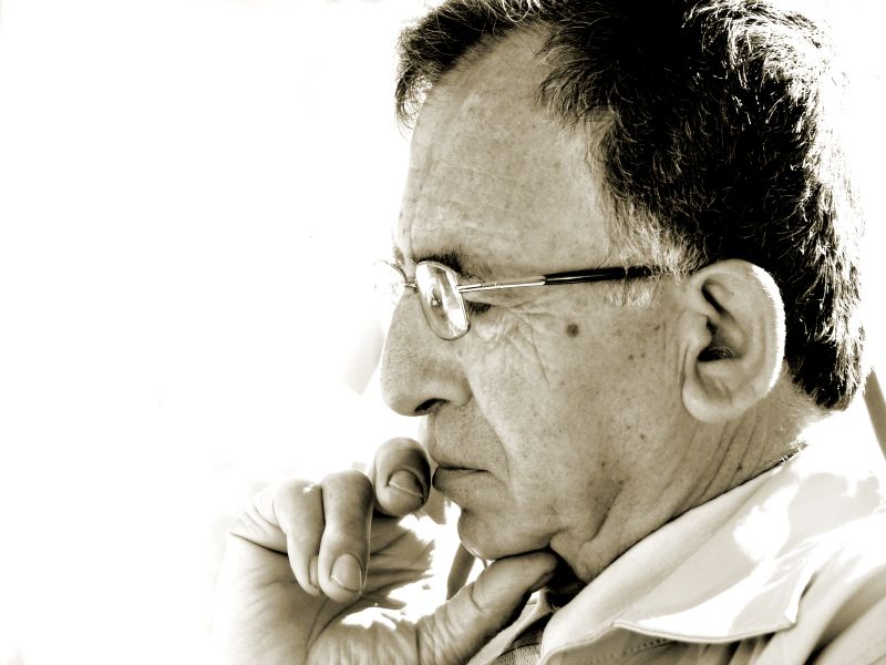 Mark needs a successor