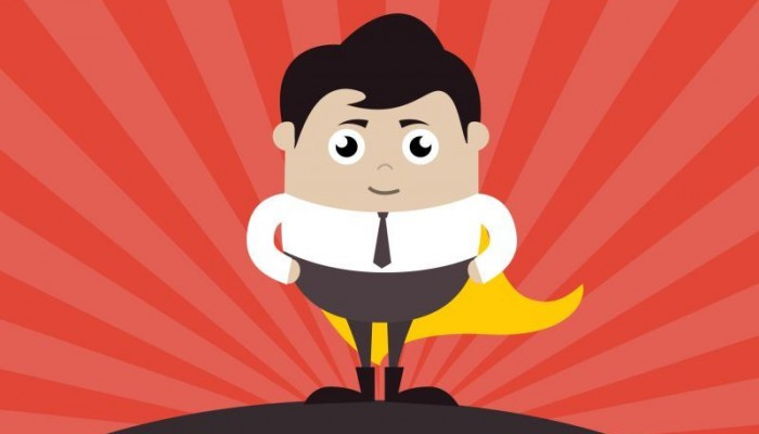 Unveil the Workplace Superheroes – Top Performing Employee Checklist