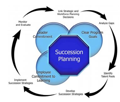 Everything You Ever Wanted To Know About Succession Planning In 15