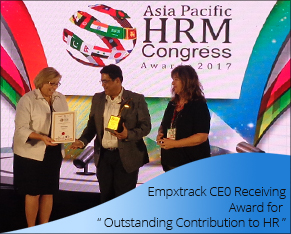 Asia Pacific HRM Congress 2017 - Tushar Bhatia