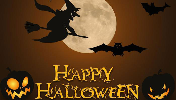 Halloween Celebration: Add it as an exception in your HRMS