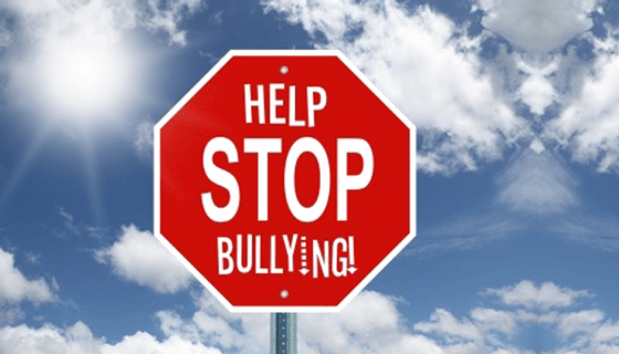 Prevent Workplace Bullying at workplace