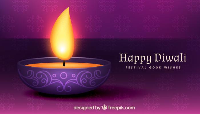 Diwali Festivities Employees