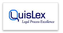 QuisLex - Legal Process Excellence