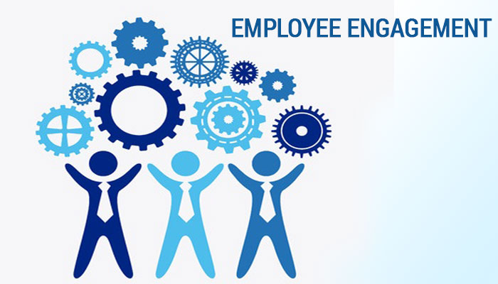 Did you notice changes in employee engagement in 2015?