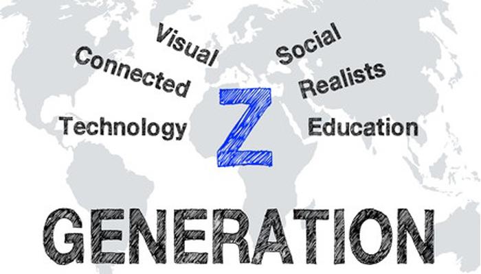 Z- generation
