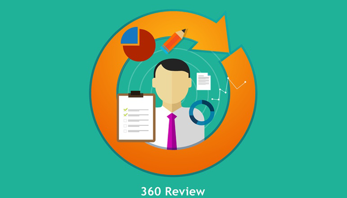 How to Conduct 360 Degree Review to Hit Bullseye