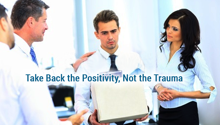 Make Employee Termination a Less Traumatic Experience