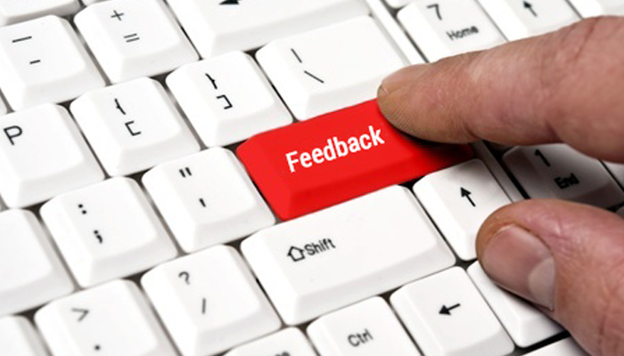 Top 5 Tips to Provide Constructive Employee Feedback