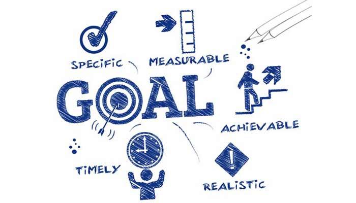 Set, Monitor & Track SMART Goals Easily, Like Never Before!