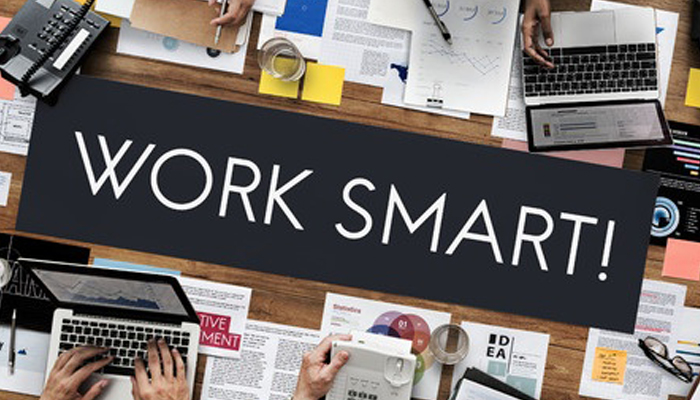 Performance Management Tools Turn Hard Work into Smart Work, Bet You!