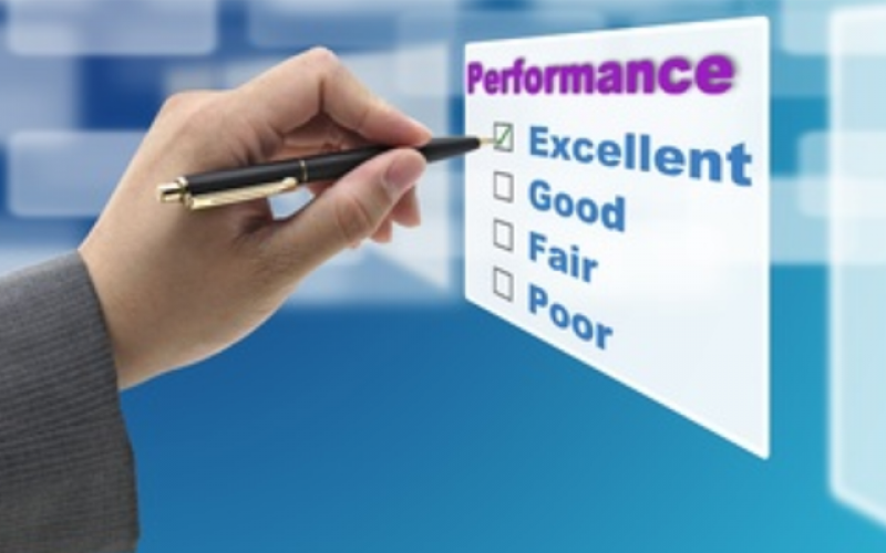 Why Performance Appraisals Fail and How to Save Them