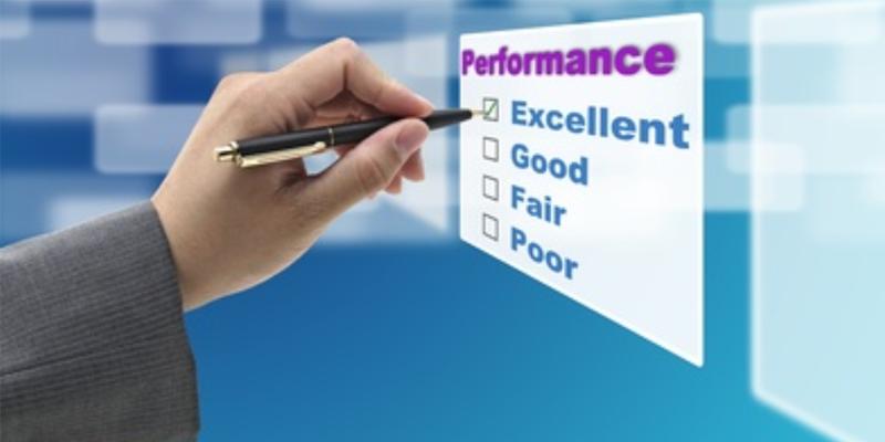 Why performance appraisals fail