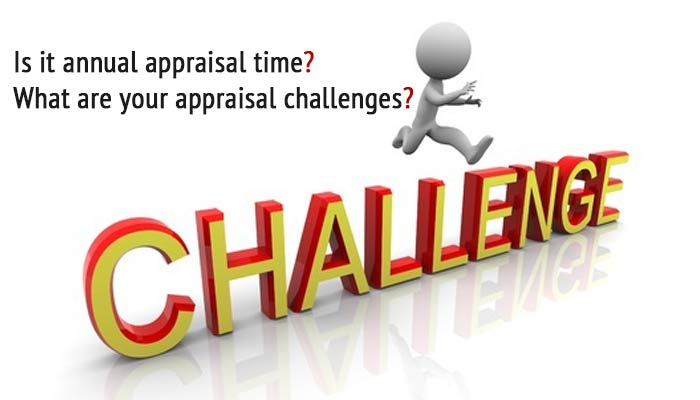 Hr Lesson How To Avoid Performance Appraisal Challenges  Empxtrack