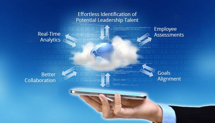 Top 5 Reasons to Invest in a Cloud Based HRMS