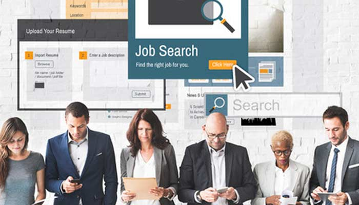 How Online Recruitment Tools Simplify Hiring Process