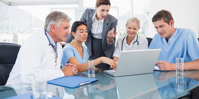 How To Improve Workforce Engagement In The U.S. Healthcare Industry?
