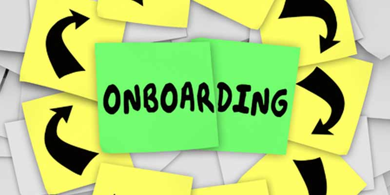 Best Practices for an Effortless Employee On-boarding Process