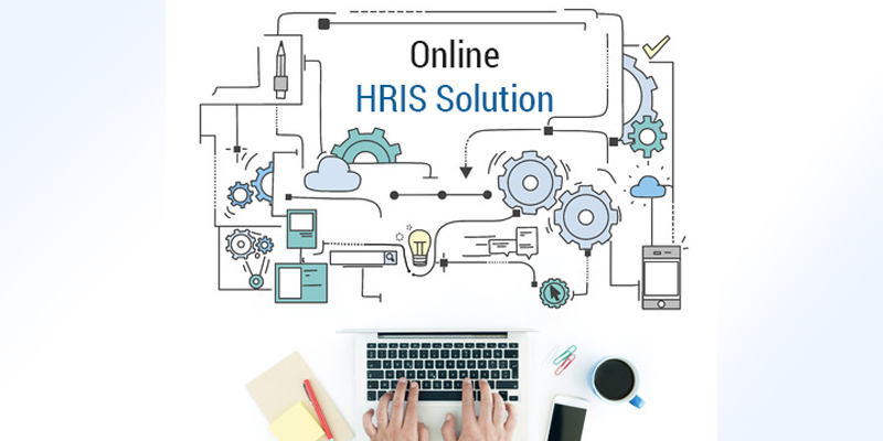Cut Down on Employee Queries & Save Time with An Online HRIS Solution