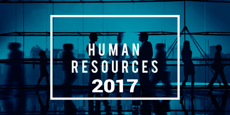 How to make 2017 More Successful from HR Perspective?