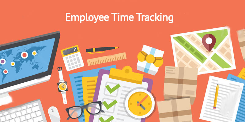 Facing Trouble in employee time tracking? Get an Intuitive, Easy-to-Use Tool