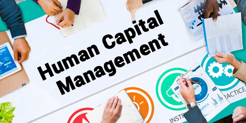 2017 Global Human Capital Management: Winning Strategies for a Changing Market