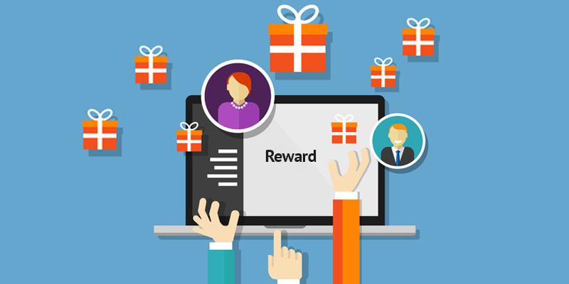 Appreciating and Rewarding Employees