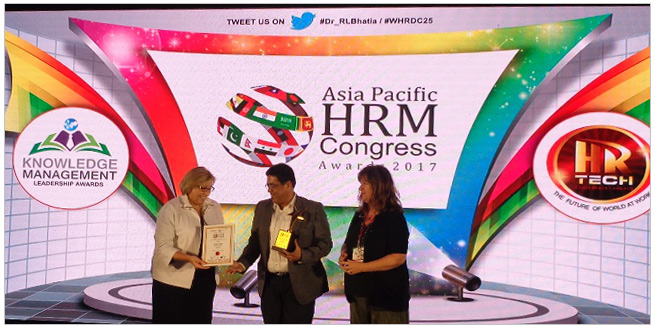 Asia-Pacific-HRM-congress-awards-2017-Tushar-Bhatia