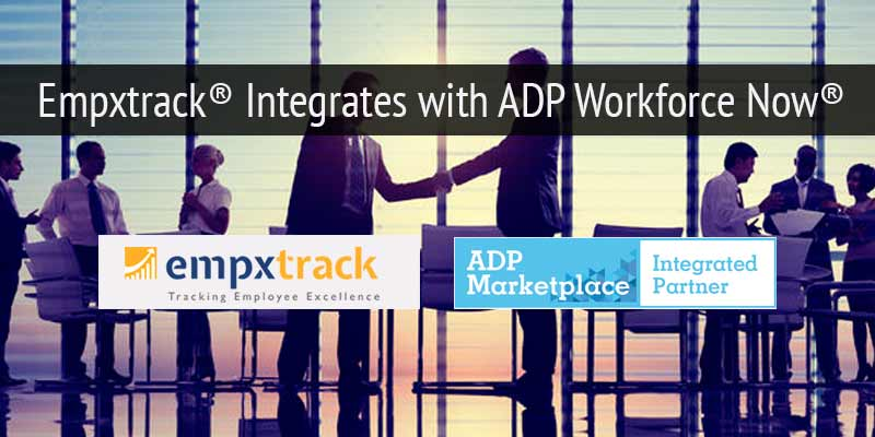 Empxtrack Integrates with ADP to Improve Customer Experience