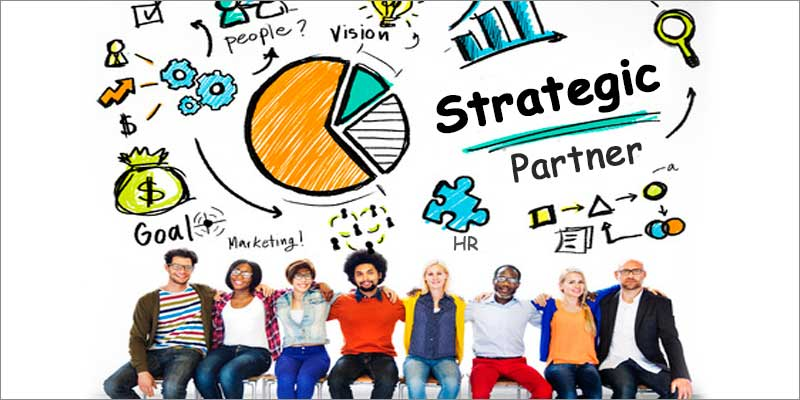 How Technology helps in Making HR a Strategic Partner