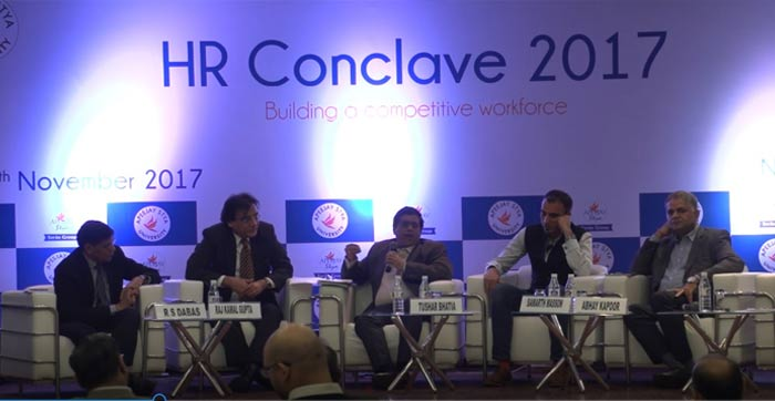 hr-conclave-2017-tushar-bhatia