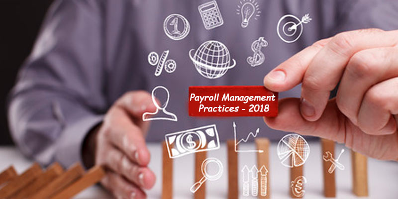 Top 4 Online Payroll Management Practices for 2018