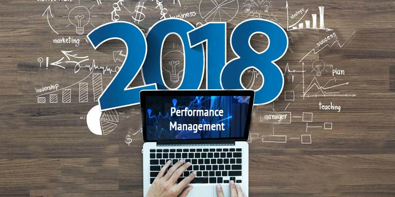 Performance Management Trends To Follow In 2018