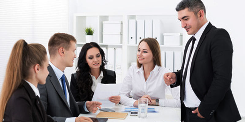 7 Ways to Improve People Management