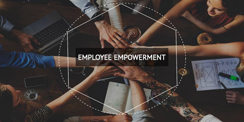 8 Ways to Empower Employees In 2018