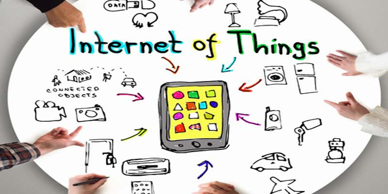 How Internet of Things (IoT) Will Impact HR?