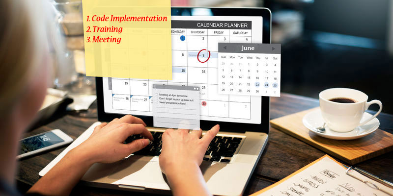 Online Calendar and Task Scheduling Tool – A Better Way to Organize Work