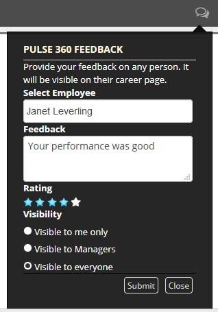 pulse-360-feedback