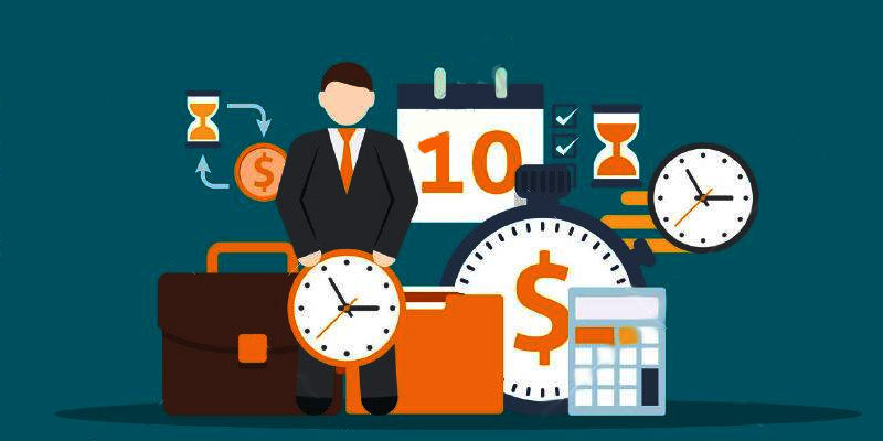 Top 6 Reasons to Focus on Timesheet Management