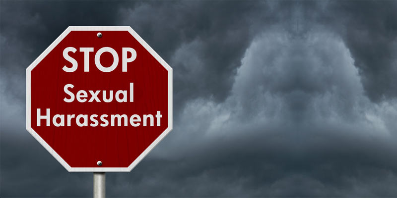 7 Ways HR Help Stop Sexual Harassment in the Workplace