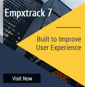 Empxtrack 7 Built to Improve User Experience